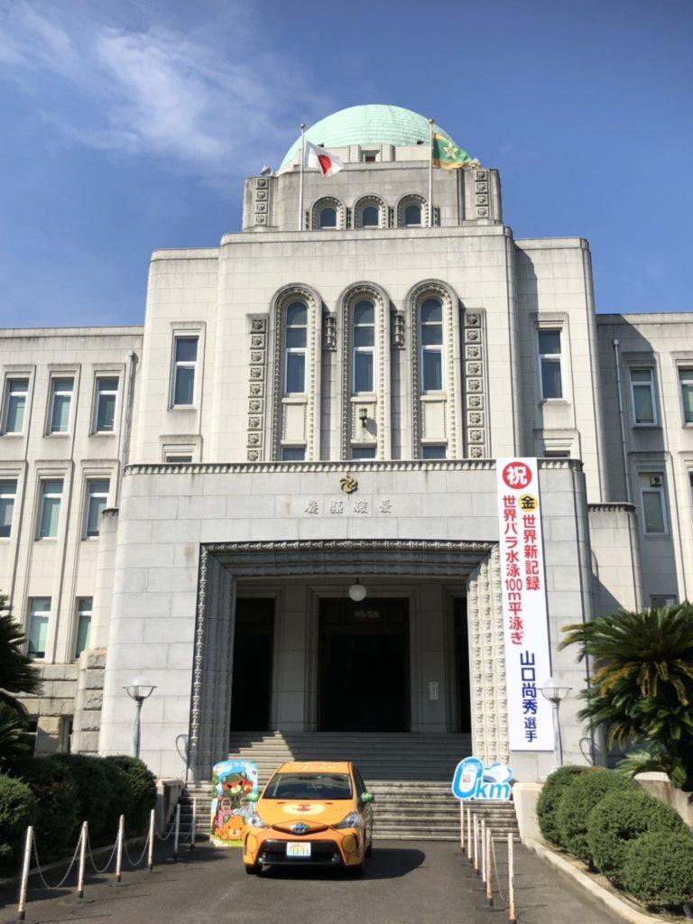 愛媛県議会は8Kで・・・ではなく録画で、も