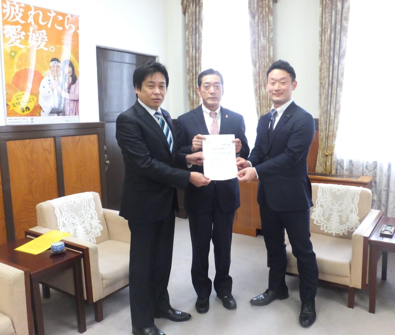 【2020年度 愛媛県当初予算】