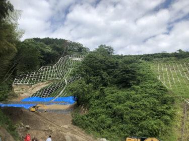 西日本豪雨災害からの復興